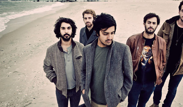 Win Tickets to Young the Giant