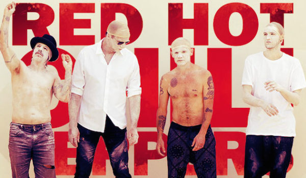 Listen to Win RHCP Tickets