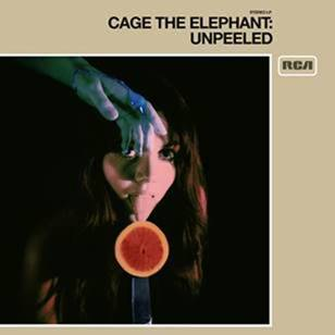 "Cage the Elephant World Premiere ""Whole Wide World"""