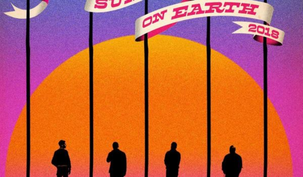 """Barenaked Ladies Announce """"Last Summer on Earth 2018"""" Tour"""