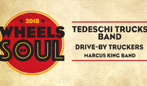 "Tedeschi Trucks Band Announce ""Wheels Of Soul"" 2018 Summer Tour"