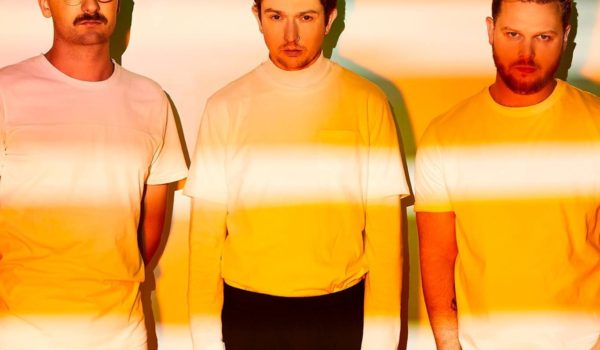 Tour Announcement: Win Tickets to See alt-J