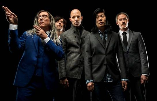 See A Perfect Circle Live in Concert: Win Tickets From WXRY Before You Can Buy!