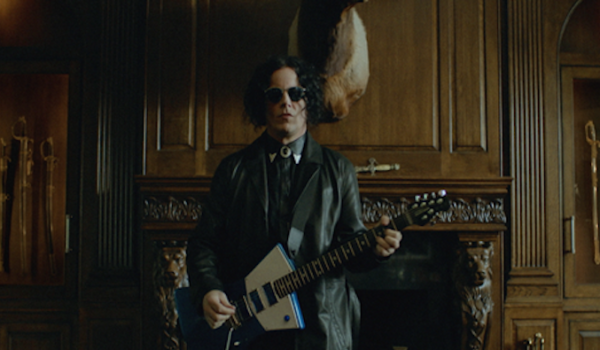 New Jack White Video: Corporation