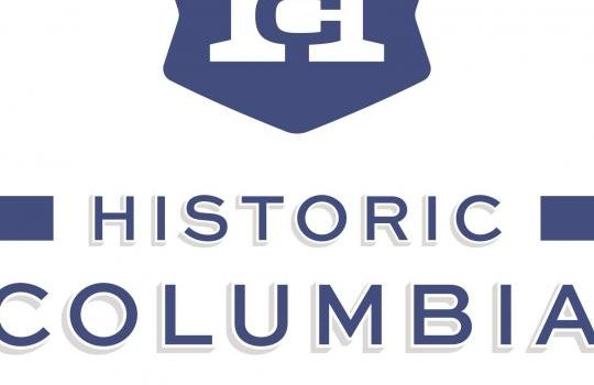 Inaugural Palladium Fall Tour Explores Columbia's Historic Main Street