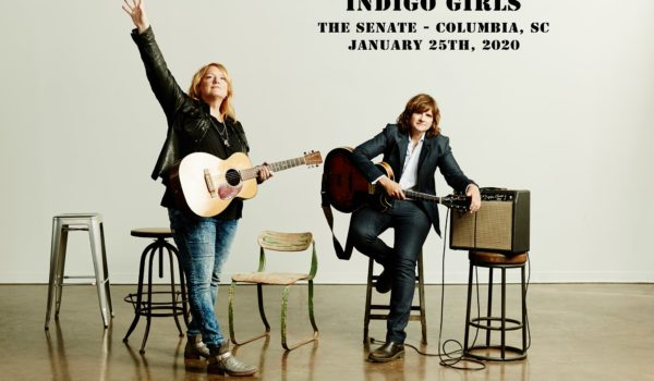 Free Ticket Friday: Indigo Girls at the Senate Columbia