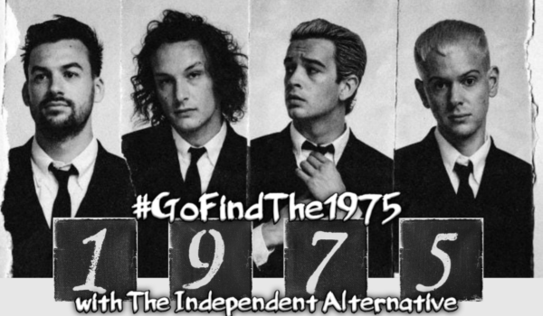 Go Find The 1975