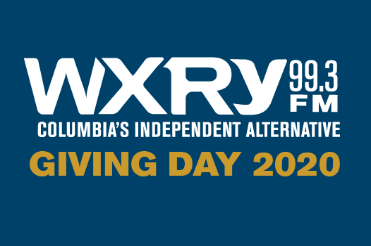 GIVING DAY 2020!